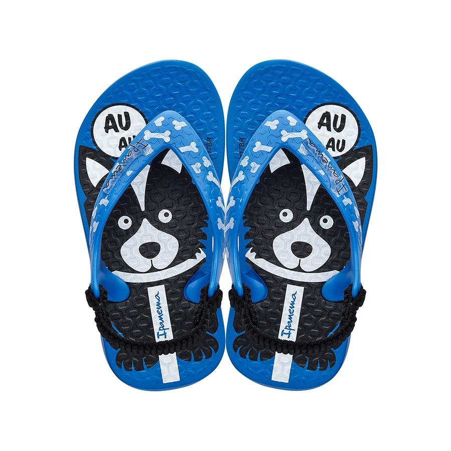Giày sandal dành cho trẻ emIPANEMA BABY, có đế và quai bằng nhựa màu xanh dương [25431-21770] - 3129004 , 1155019638 , 322_1155019638 , 499000 , Giay-sandal-danh-cho-tre-emIPANEMA-BABY-co-de-va-quai-bang-nhua-mau-xanh-duong-25431-21770-322_1155019638 , shopee.vn , Giày sandal dành cho trẻ emIPANEMA BABY, có đế và quai bằng nhựa màu xanh dương [