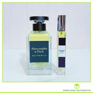 [Cam Kết Chính Hãng] Nước hoa Abercrombie & Fitch Authentic edp