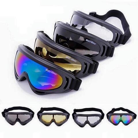 Mắt kính đi phượt - chống tia UV400