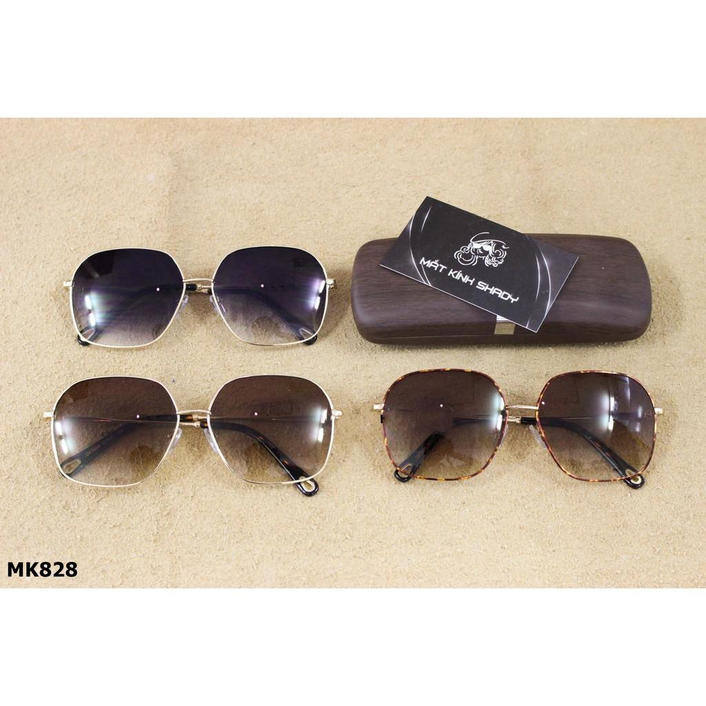 Kính Mát Chống Chói,Tia UV400 - MK828
