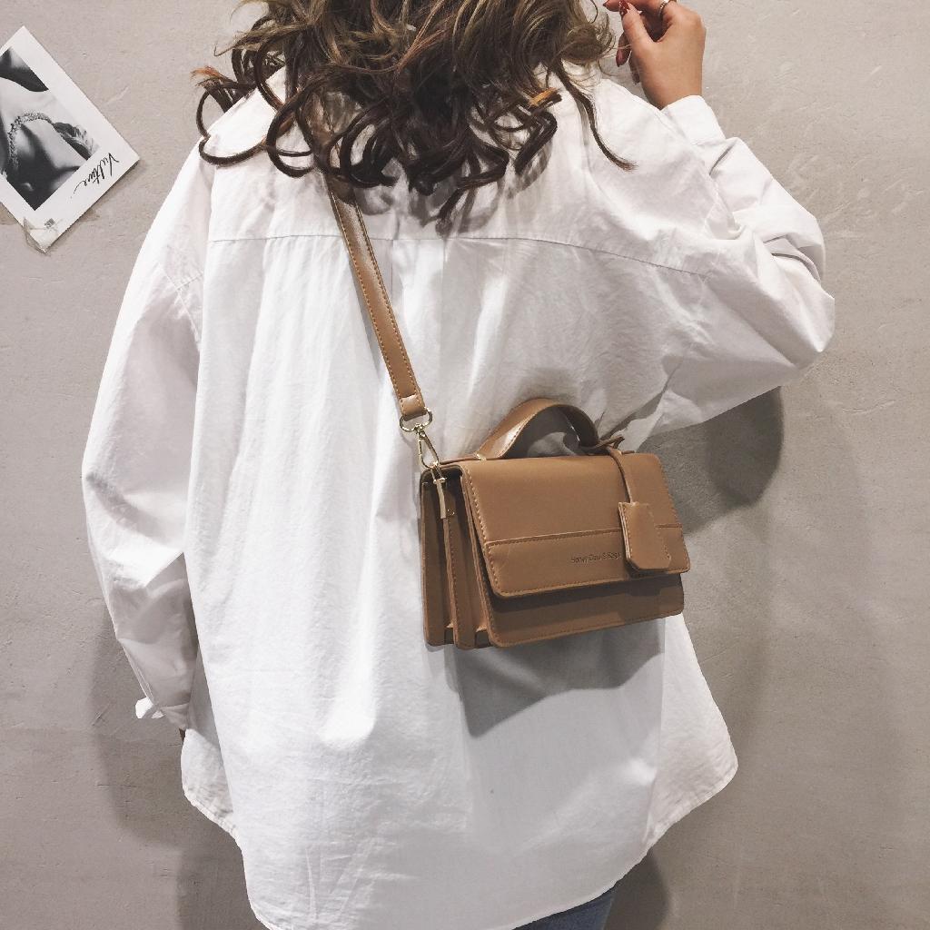 FREESHIP 99K Túi xách da nữ đeo chéo Honey Cute nhẹ nhàng tinh tế_MA131