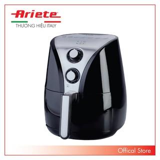 Nồi chiên không dầu Italy Ariete MOD 4614 - Dung tích 2.4L - Giảm 80% chất béo khi nấu ăn -Công suất 1500W- BH 24 tháng
