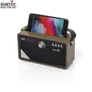 Loa Bluetooth cao cấp SUNTEK U9
