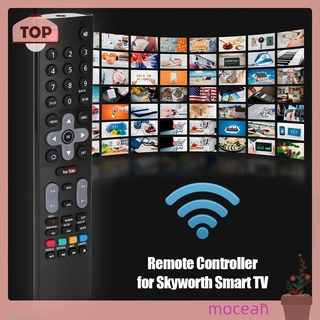 Điều Khiển Từ Xa Thay Thế Cho Skyworth Tv Youtbe App Hof16J234Gpd12