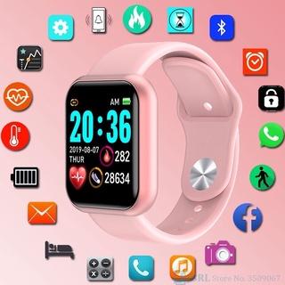 [sale 70%] đồng hồ thông minh, đồng hồ trẻ em thumbnail