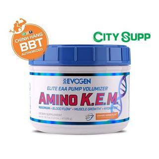 AMINO K.E.M – Hồi phục và phát triển cơ bắp đỉnh cao nhất