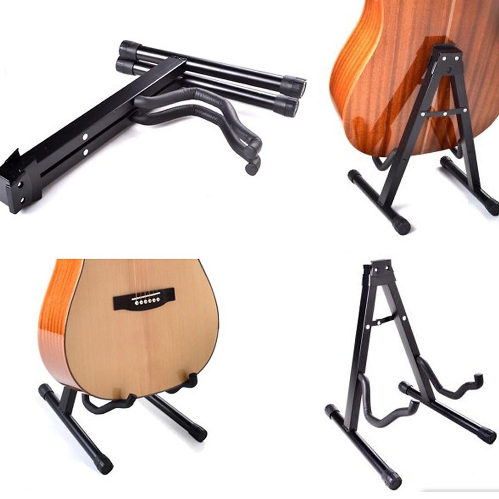 Giá để đàn Guitar chữ A