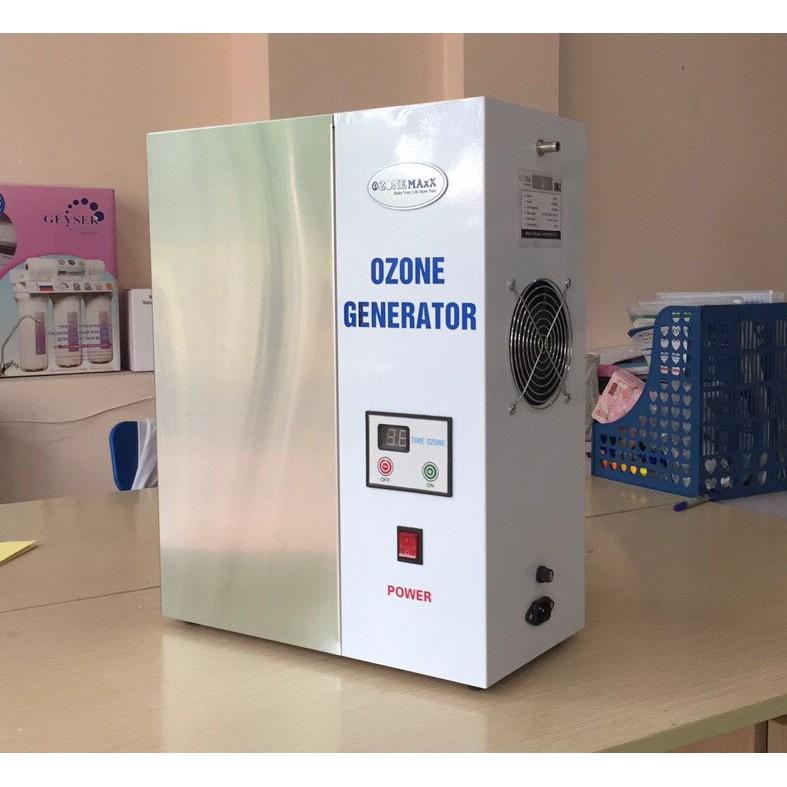 Máy tạo ozone 2g xử lý nước, khử độc