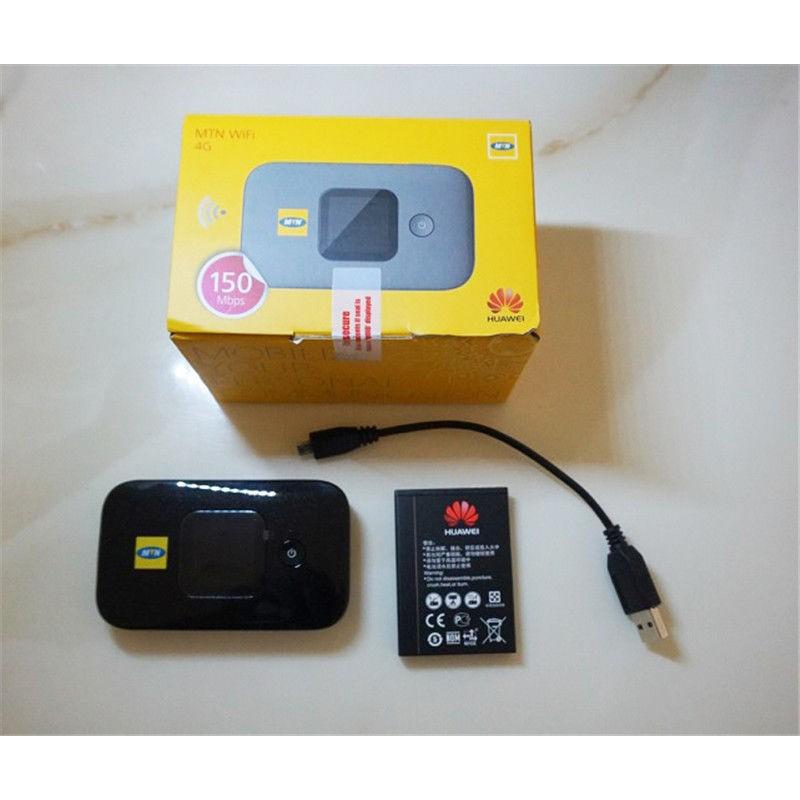 Bộ phát HUAWEI 4G E5573/E5577 (Bảo hành 03 tháng)
