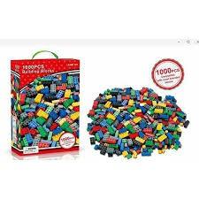 BỘ ĐỒ CHƠI XẾP HÌNH LEGO 1000 CHI TIẾT - 2697580 , 105003926 , 322_105003926 , 200000 , BO-DO-CHOI-XEP-HINH-LEGO-1000-CHI-TIET-322_105003926 , shopee.vn , BỘ ĐỒ CHƠI XẾP HÌNH LEGO 1000 CHI TIẾT