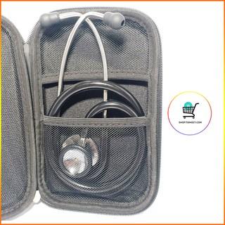 [FOLLOW GIẢM 10K ] Túi đựng Ống nghe Y tế Spirit Chất lượng, Giá rẻ Hộp đựng ống nghe Spirit, Littmann thumbnail