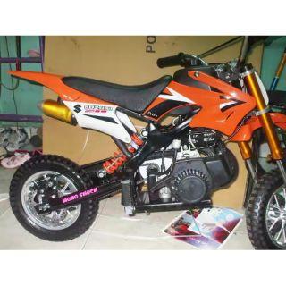 Moto mini (chạy điện. Chạy xănh)