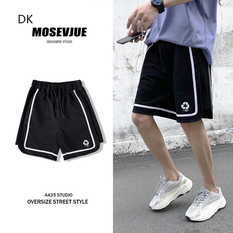 man shorts  hot pants casual pants Men Clothes  hipster man pants  large size  mini pants  Hong Kong version  shorts
