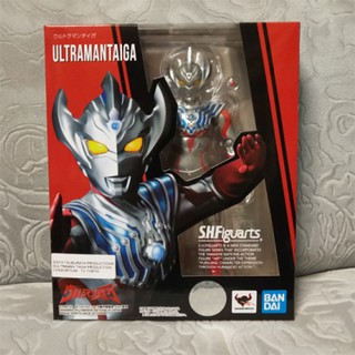 Mô Hình Siêu Nhân SHFiguart Ultraman Taiga SN23