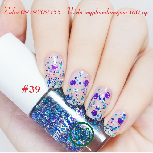 Sơn Móng Tay – Innisfree Real Color Nail - Màu số 39 - 9953693 , 369689319 , 322_369689319 , 65000 , Son-Mong-Tay-Innisfree-Real-Color-Nail-Mau-so-39-322_369689319 , shopee.vn , Sơn Móng Tay – Innisfree Real Color Nail - Màu số 39