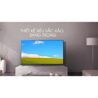 Smart tivi LG 65 inch 65SM8600PTA.MODEL2019.FULLBOX( Hàng tồn kho Bảo hành 2 năm chính hãng)