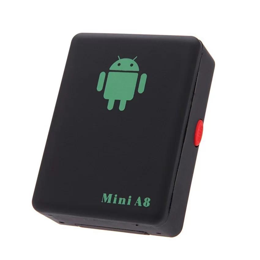 Thiết bị định vị GPS A8