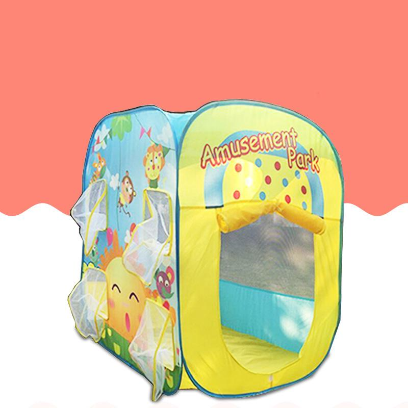 Ball Poor Game Play House Tent For Kid play