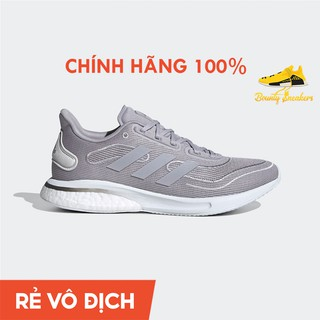 Giày Sneaker Thể Thao Nam Adidas Supernova Xám FV6018 – Hàng Chính Hãng – Bounty Sneakers