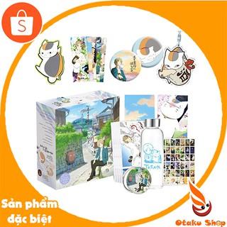 Hộp quà tặng Anime Natsume - Otaku Shop