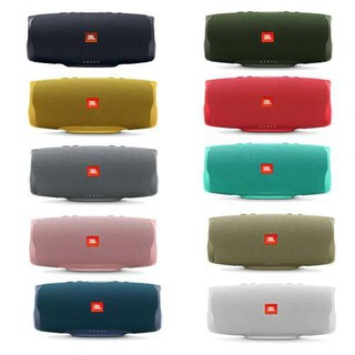 Loa Bluetooth JBL Charge 4, 30W - Hàng Chính Hãng