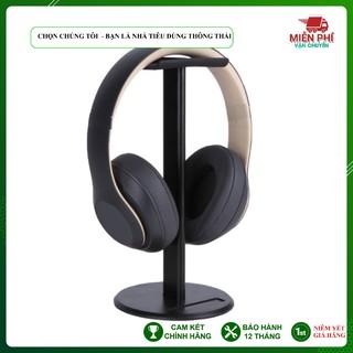 Giá treo tai nghe chụp tai, giá đỡ tai nghe