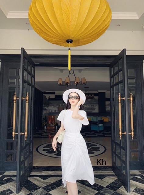 [Mã WASEPRN hoàn 20% xu đơn 99k] [Trợ Giá] váy sống ảo hàng thiết kế cao cấp