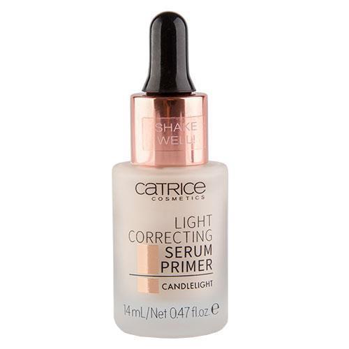 Kem Lót Catrice Light Correcting Serum Primer