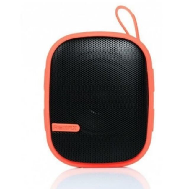 Loa Bluetooth Remax X2 cao cấp (Đỏ)