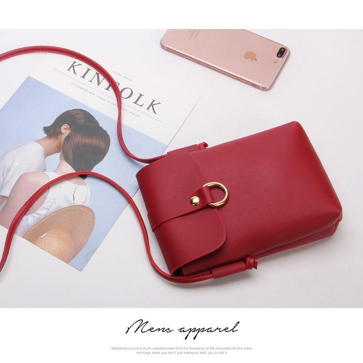 (GIÁ SỐC) Túi Nữ Nhỏ giá rẻ Tiện Lợi Cho Nữ NEVA8350
