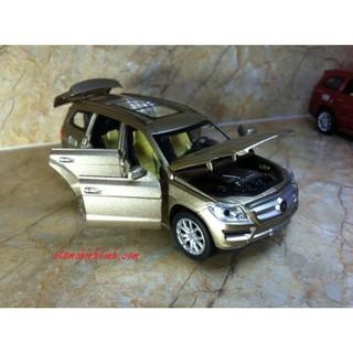 Đồ chơi mô hình xe Mercedes -Benz GL500 1:32