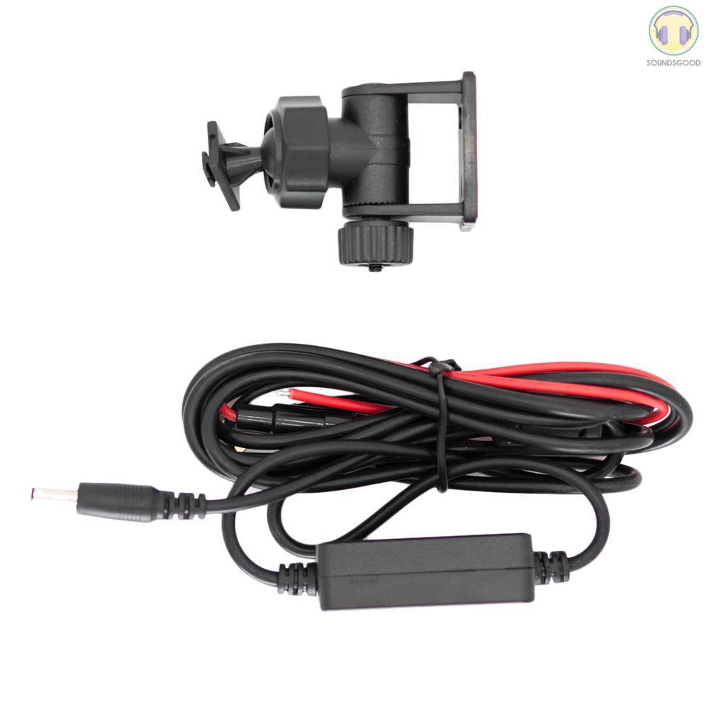 ♫SG♫ KG-MT21 Motorcycle Recording Camera Motorbike Recorder Dash Cam HD 720P Video Driving DVR Separa