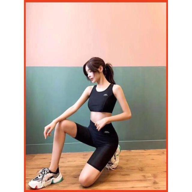 Mặc gì đẹp: Thoáng mát với Quần Sinh Nhiệt Giảm Mỡ Bụng, Quần Tập Yoga, Tập Thể Dục Giúp Đổ Mồ Hôi Gấp 5 Lần