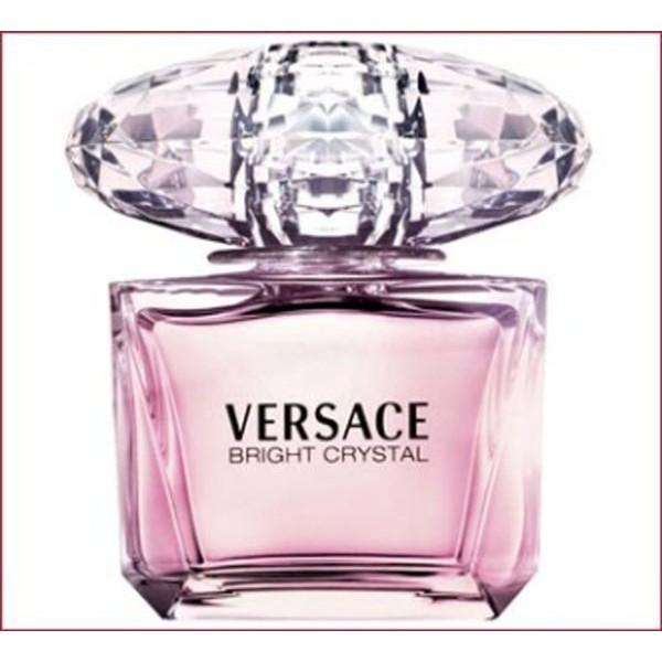 Nước hoa Versace hồng Bright Crystal 90ML