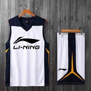 Áo bóng rổ NBA cao cấp ⚡ FREE SHIP bộ quần BNMQWERFV
