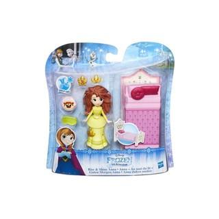 Bộ đồ chơi Phòng ngủ của Anna mini