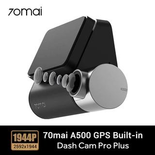 Camera hành trình 70mai Dash Cam Pro Plus A500s- BEARHOME thumbnail