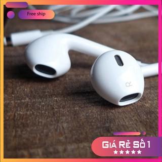 Tai nghe Iphone X/Xs Max/6S/7,7 plus,8,8 plus,11pro,11promax zin bóc máy
