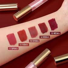 (Hàng có sẵn) Son kem lì Last velvet lip tint - 3381483 , 1046186345 , 322_1046186345 , 145000 , Hang-co-san-Son-kem-li-Last-velvet-lip-tint-322_1046186345 , shopee.vn , (Hàng có sẵn) Son kem lì Last velvet lip tint