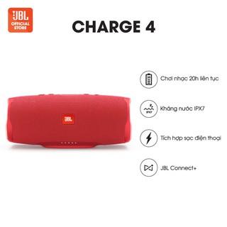 Loa Bluetooth JBL CHARGE4 - Hàng Chính Hãng
