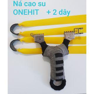 NÁ CAO SU ONEHIT – hợp kim – thước ngắm – Kèm 2 dây 1mm