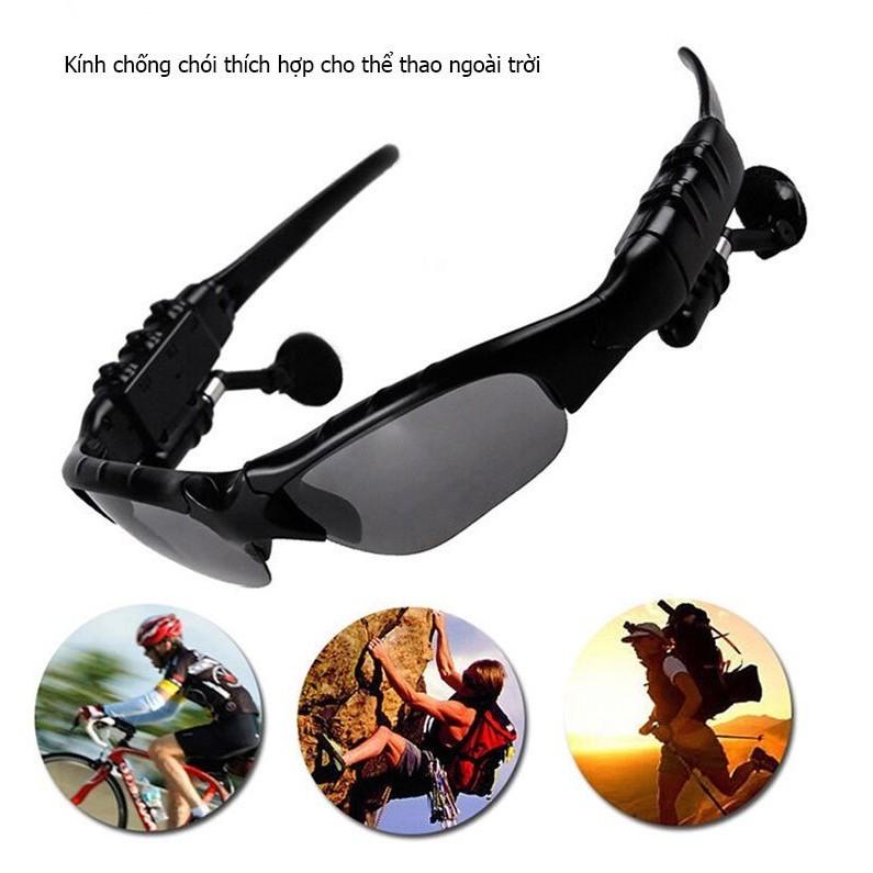 Mắt Kính Bluetooth Tích Hợp Nghe Nhạc MP3 Điện Thoại Độc Đáo Và Sang Trọng - Kmart - 3486766 , 1207847397 , 322_1207847397 , 204000 , Mat-Kinh-Bluetooth-Tich-Hop-Nghe-Nhac-MP3-Dien-Thoai-Doc-Dao-Va-Sang-Trong-Kmart-322_1207847397 , shopee.vn , Mắt Kính Bluetooth Tích Hợp Nghe Nhạc MP3 Điện Thoại Độc Đáo Và Sang Trọng - Kmart