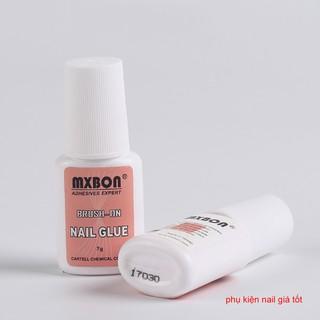 [Chính hãng] Keo mxbon gắn đá phụ kiện làm móng siêu chắc - hàng chính hãng YDD thumbnail