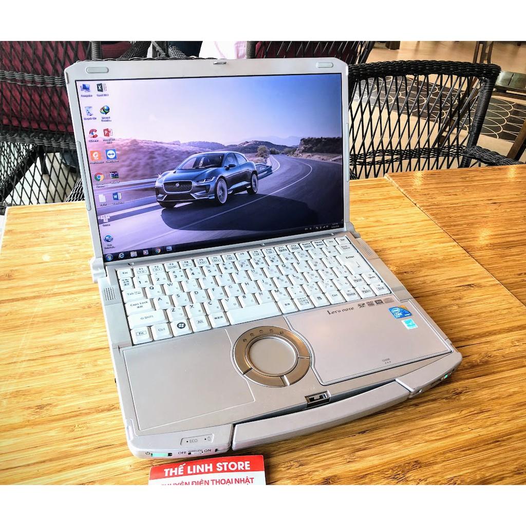 Laptop Panasonic CF-F10 14 inch - Core i5/ Ram 4G/ Ổ cứng 120G - 3455251 , 1163209212 , 322_1163209212 , 3188000 , Laptop-Panasonic-CF-F10-14-inch-Core-i5-Ram-4G-O-cung-120G-322_1163209212 , shopee.vn , Laptop Panasonic CF-F10 14 inch - Core i5/ Ram 4G/ Ổ cứng 120G