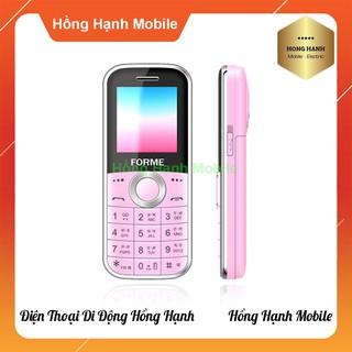 Hình ảnh Điện Thoại Forme A1 - Hàng Chính Hãng - Hồng Hạnh Mobile-8