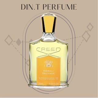 [DIN.T Perfume] - Nước Hoa Creed Neroli Sauvage thumbnail