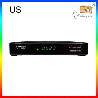 Hộp Tv Box Gtmedia V7 Pro S2X + T2 Và Phụ Kiện