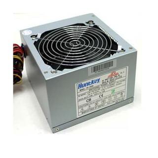Nguồn máy tính Huntkey 400w có nguồn phụ 6 pin