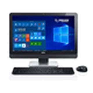 All In One – Máy liền Màn Dell Optilex 9020 – AIO – Wifi + Phím chuột