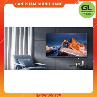 [ MỚI] Smart Tivi Xiaomi Mi TV E65C 65 inch 4K Màn Hình Tràn Viền
